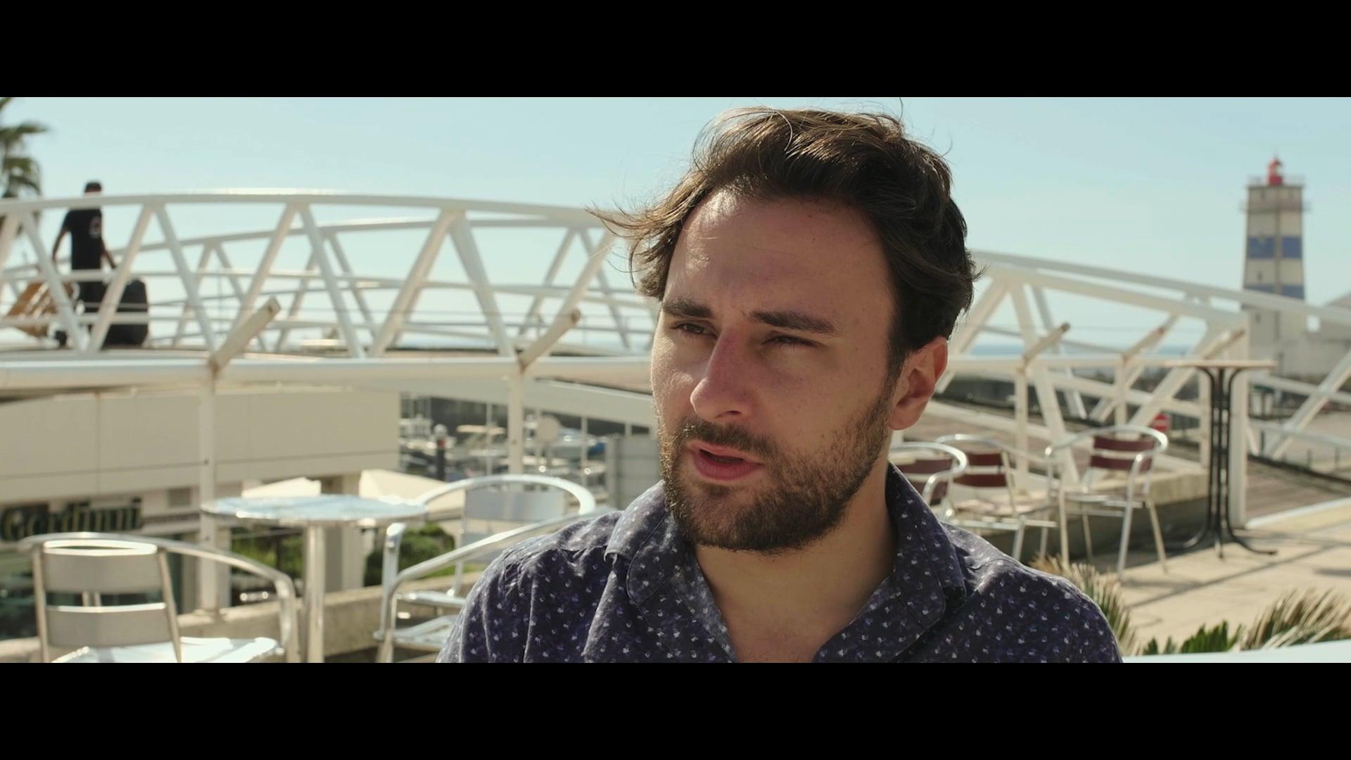 UNTITLED Trailer - Bande-Annonce SANS TITRE