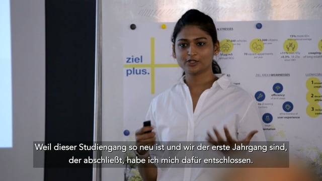 Living LaB Ludwigsburg - Netzwerkpartner Hochschule für Technik (HfT) in Stuttgart