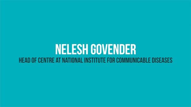 GAFFI South African Ambassador,Dr Nelesh Govender speaks out