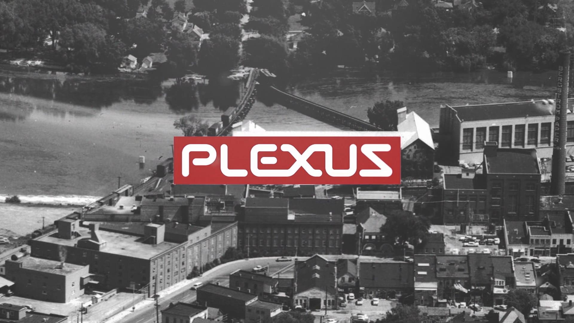 Plexus | 40th Anniversary