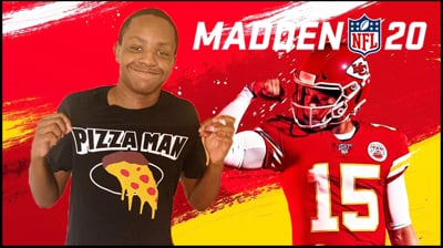 Madden 20 is HERE!! (Stream Replay)