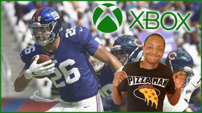 Madden 20 Xbox Gameplay! Playing Against Ninjas! (Stream Replay)