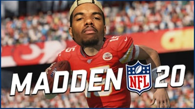 More Madden 20 Grind! (Stream Replay)