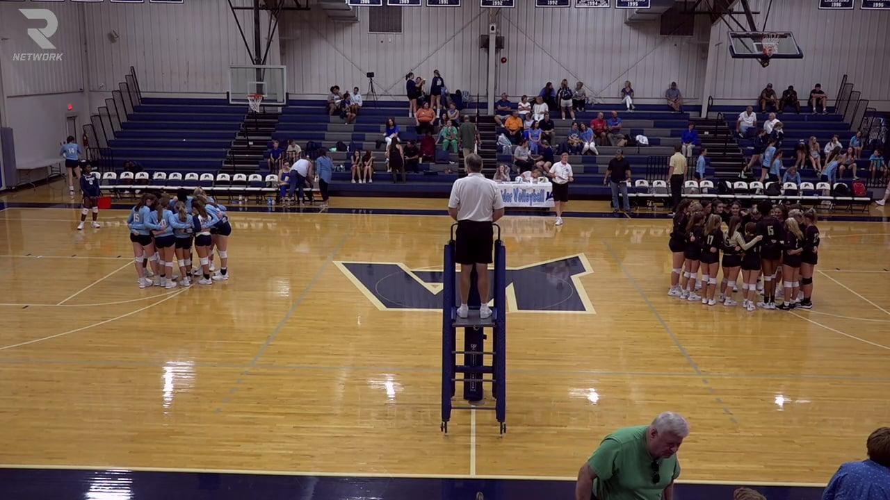 JV Volleyball-2019-August 15-Hartfield Academy