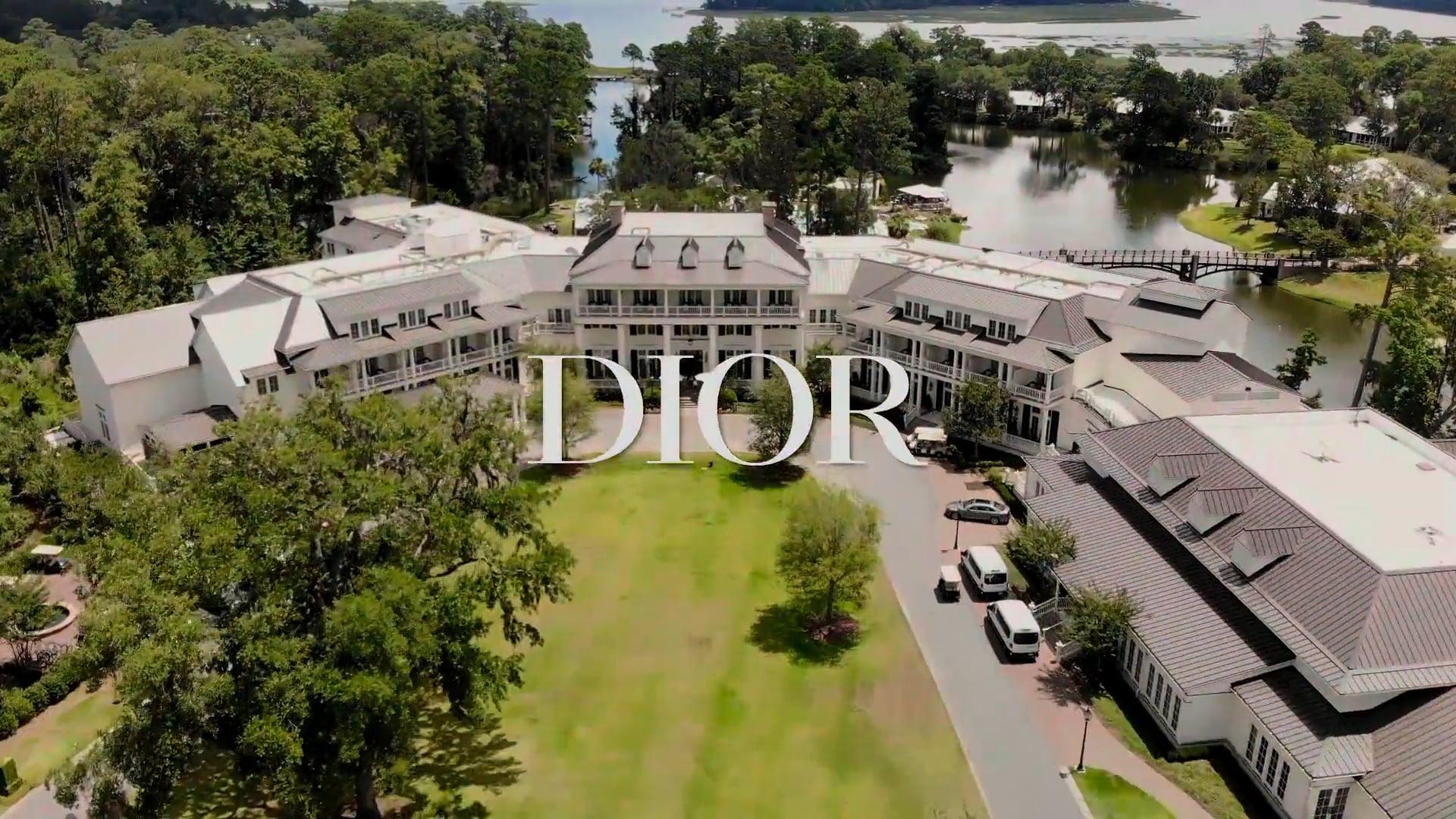 Dior NSM 2019