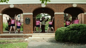 Welcome to Sweet Briar!