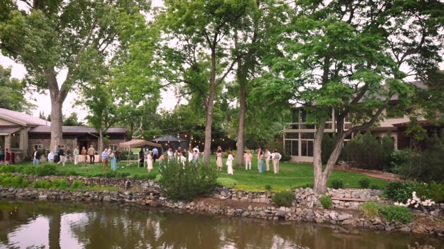 Heather + Sal Wedding Highlights Teaser (4min) - Shupe Homestead Farm - Boulder CO - June 2019