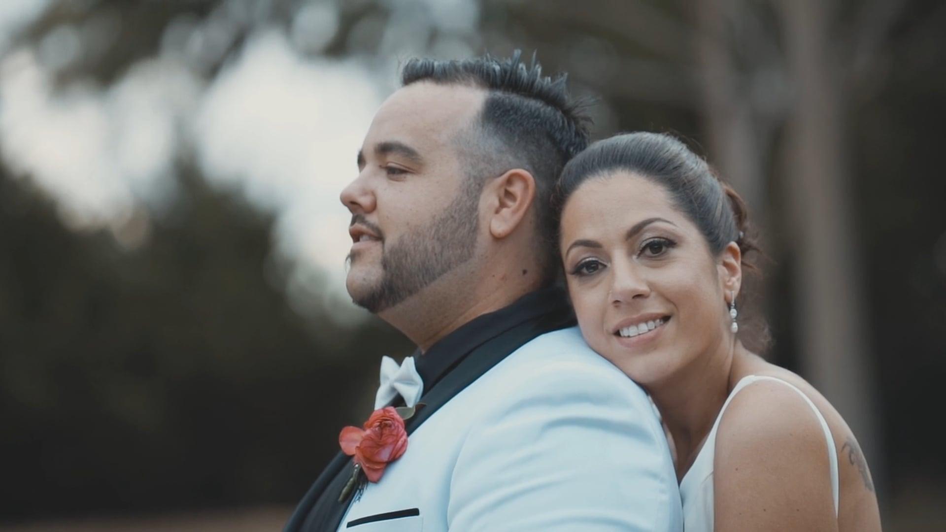 Lisa + Shane | Wedding Highlights | Lakeside Receptions | Silver Arrow Films