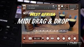 NI West Africa - fragmenty odcinków 7-10