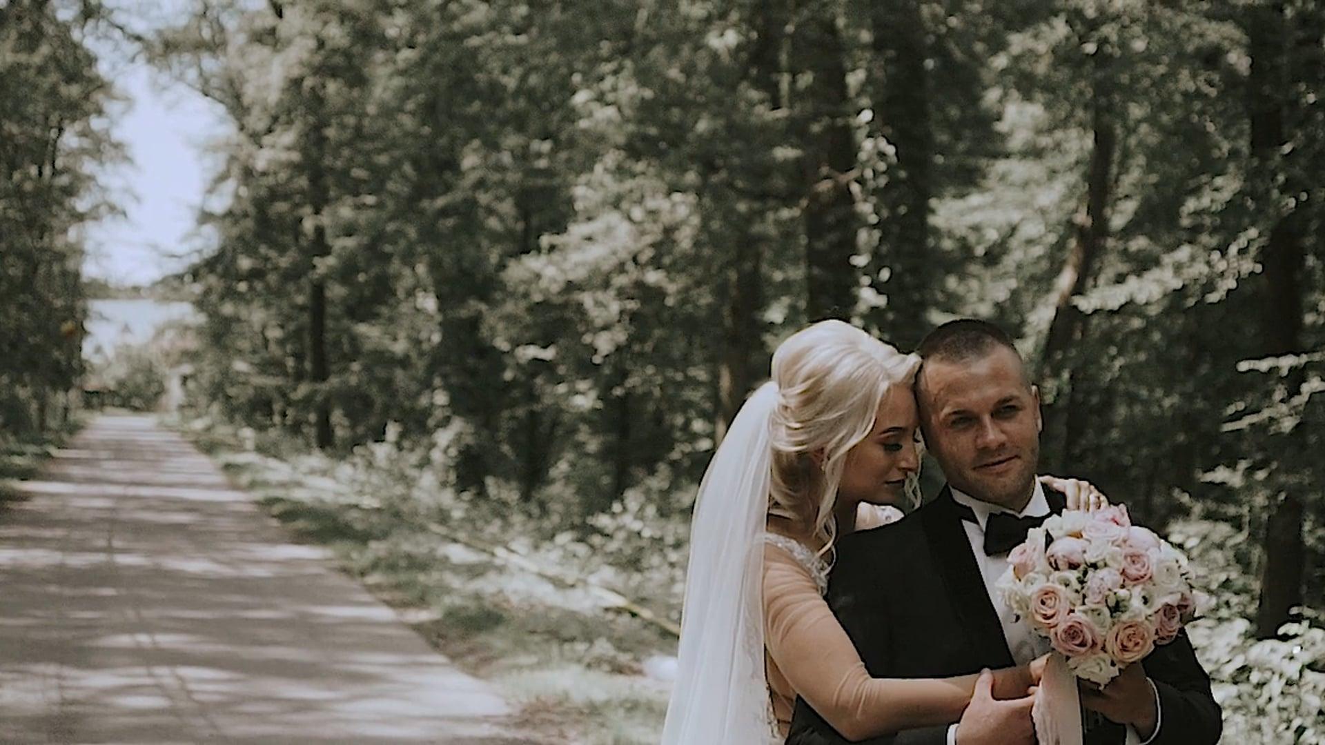 Geanina & Alin   Wedding Day