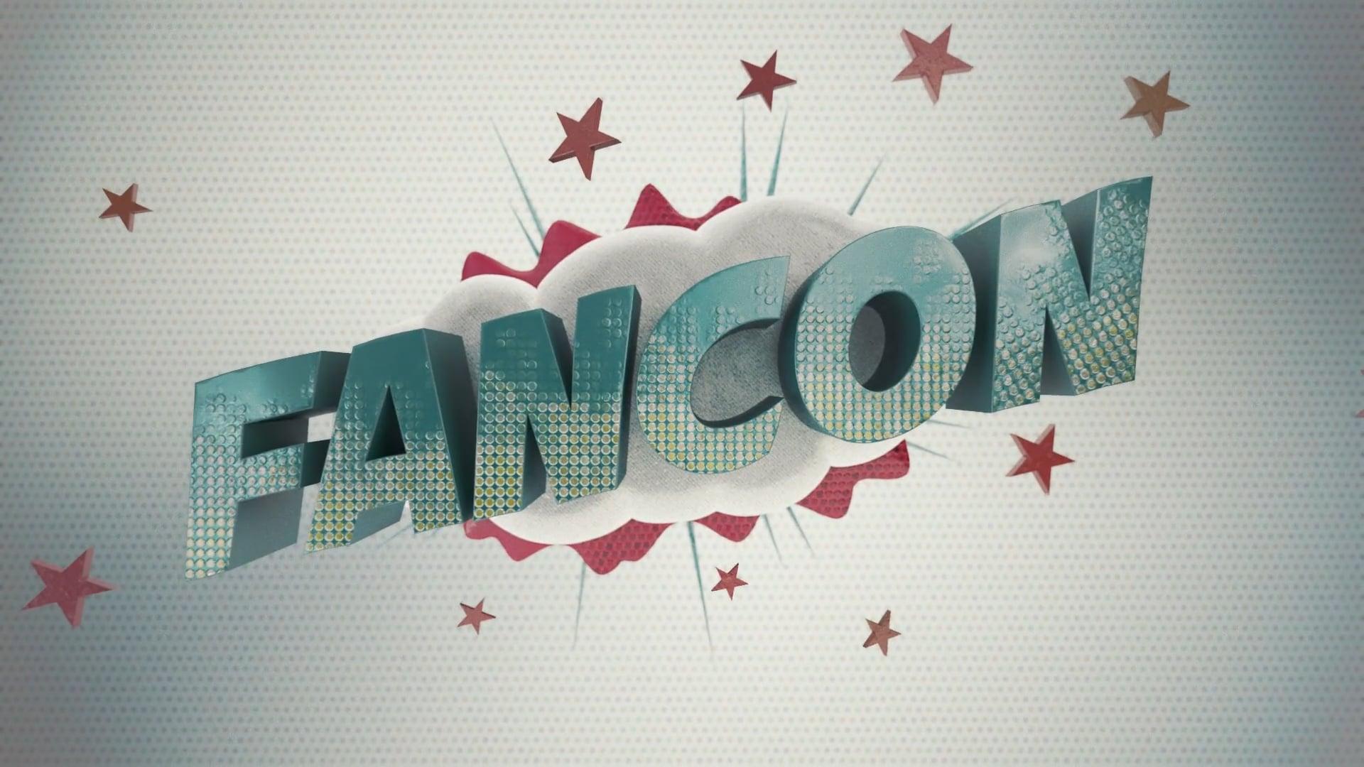 Fancon - Animation Fest 2017 Intro