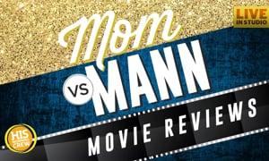 Mom vs. Mann Movie Review: Overcomer