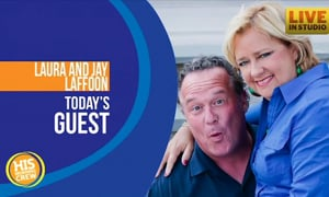 Marriage Experts Jay and Laura Laffoon Offer Tips to Connect
