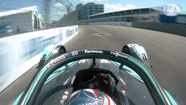 """NBC - """"A New Era of Racing"""""""