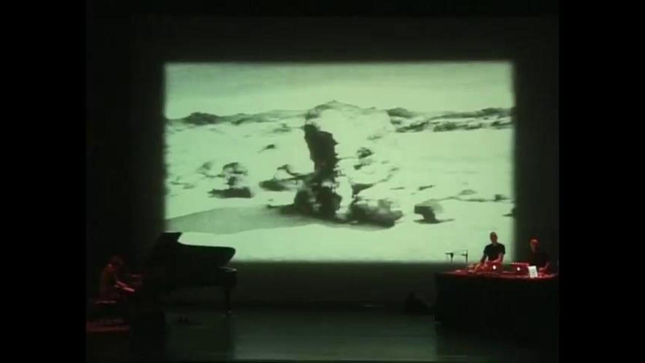 Krater @ Teatro Degollado ( Guadalajara, Méjico ) may 22 2010