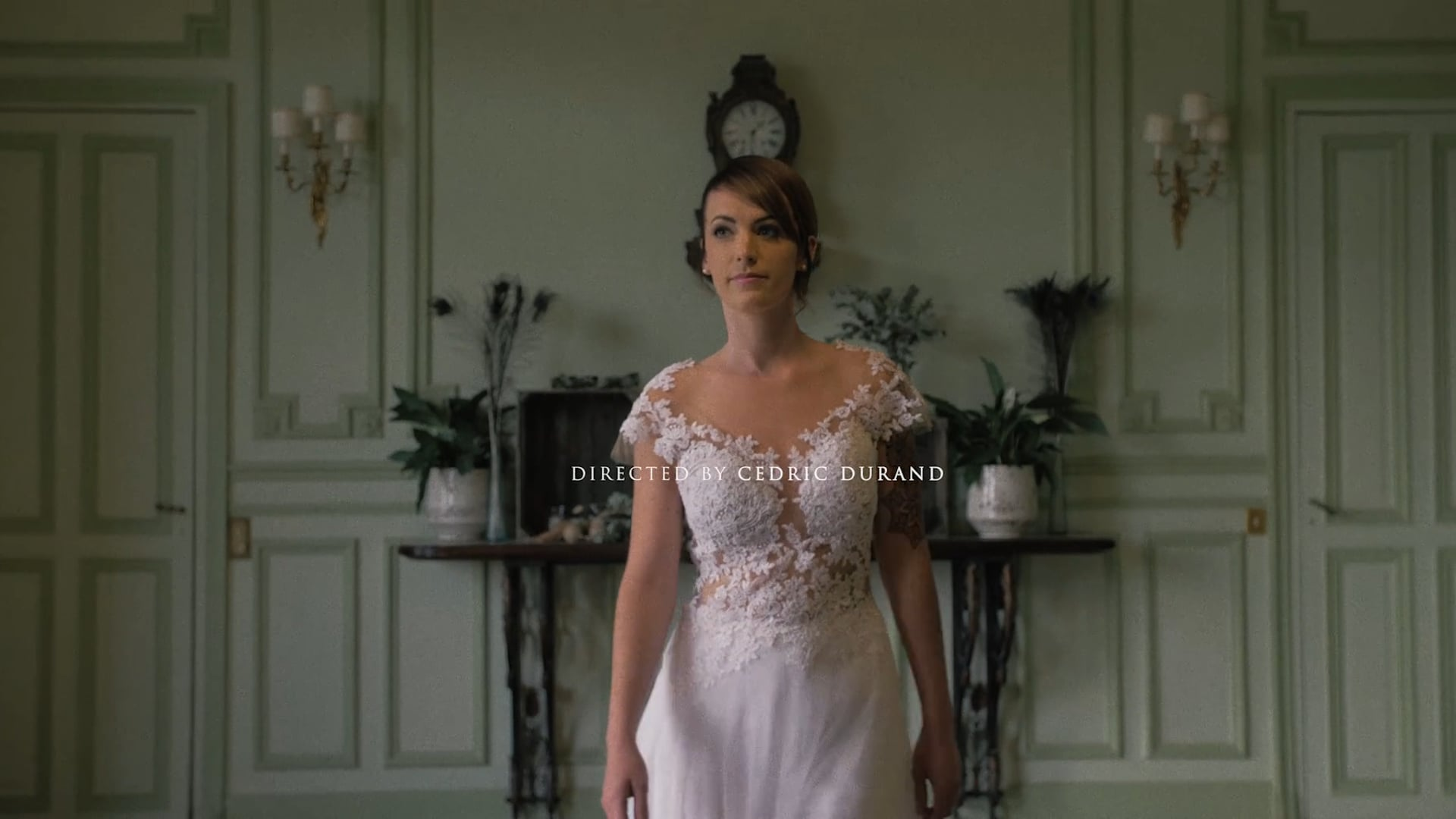 Luiza couture - Collection 2020