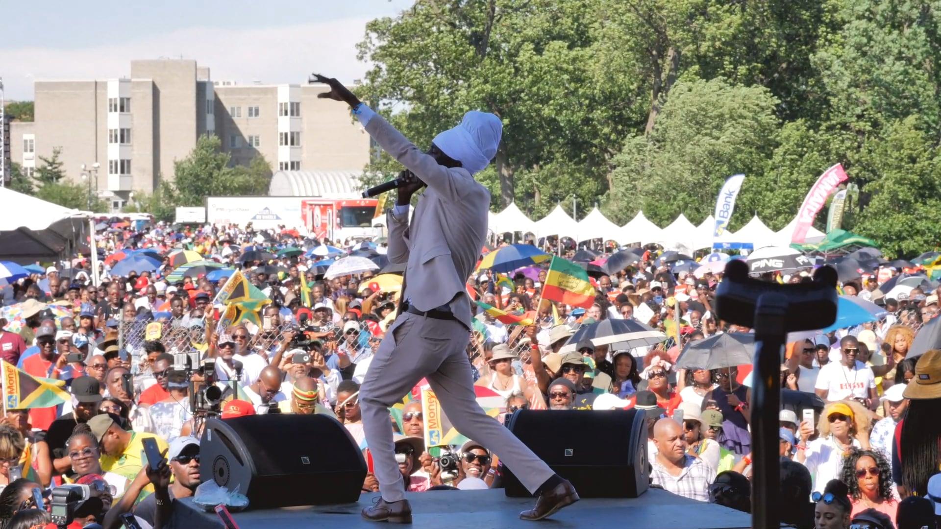 2019 Music Festival Highlight