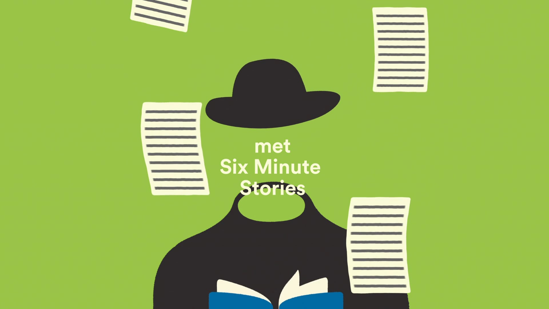 Zorg & Zekerheid - Six Minute Stories