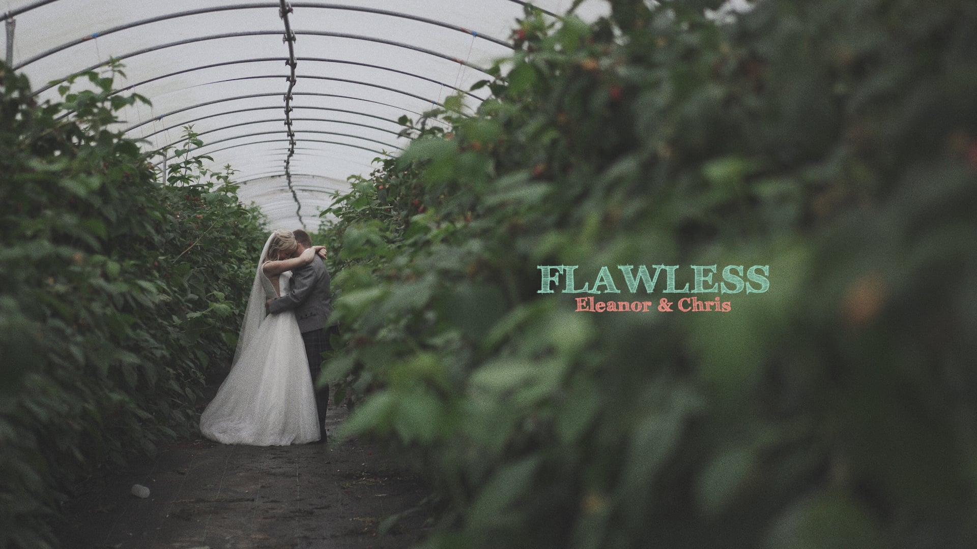 Flawless by Eleanor and Chris