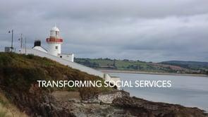 Genio - Transforming Social Services