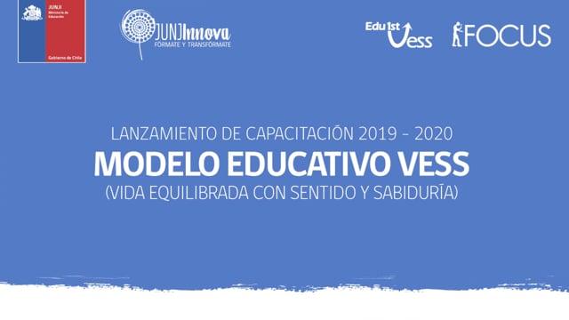 """Convenio FOCUS, la Junta Nacional de Jardines Infantiles """"JUNJI"""" de Chile y Edu1st"""