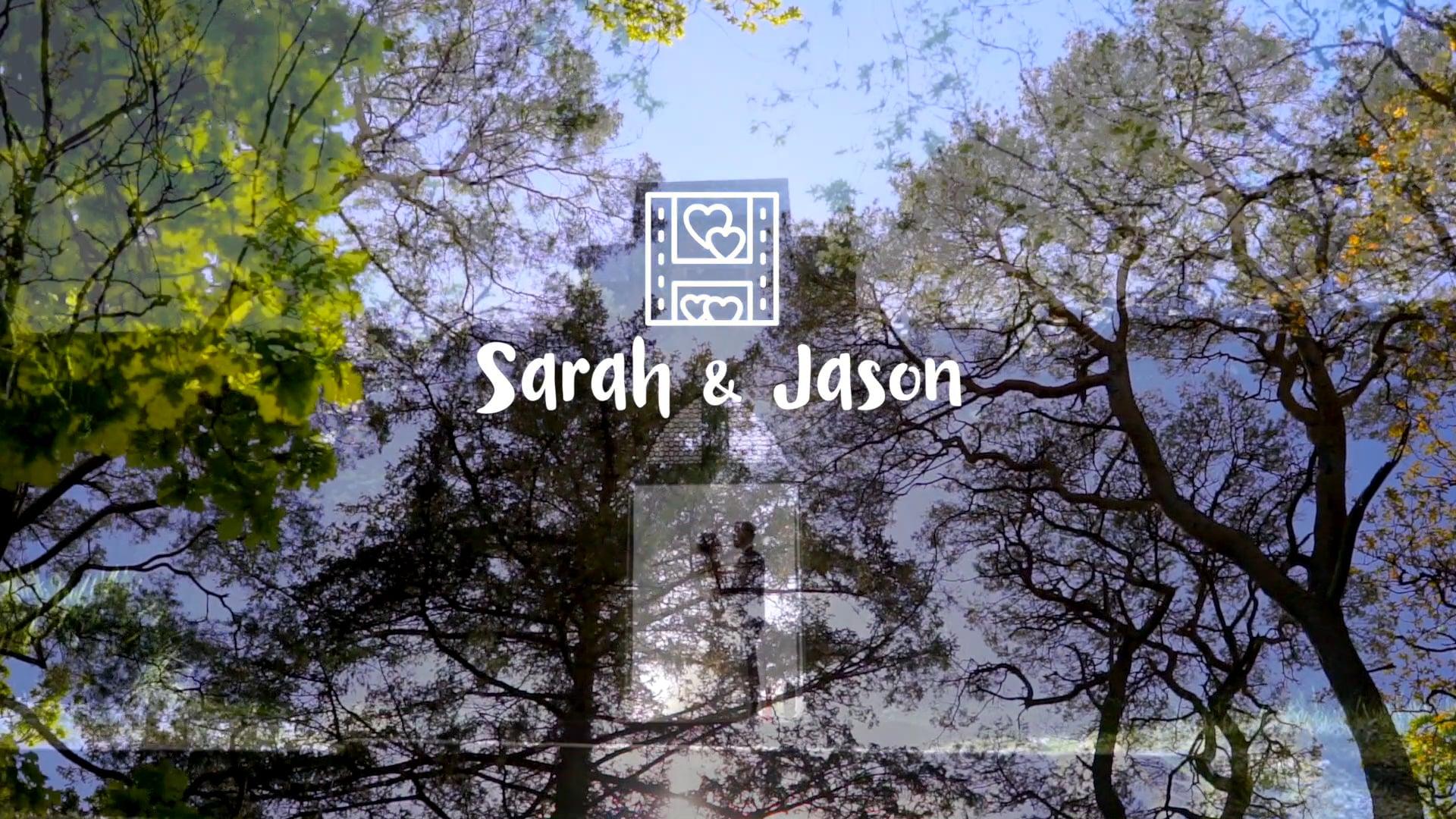 Sarah & Jason's Short Film