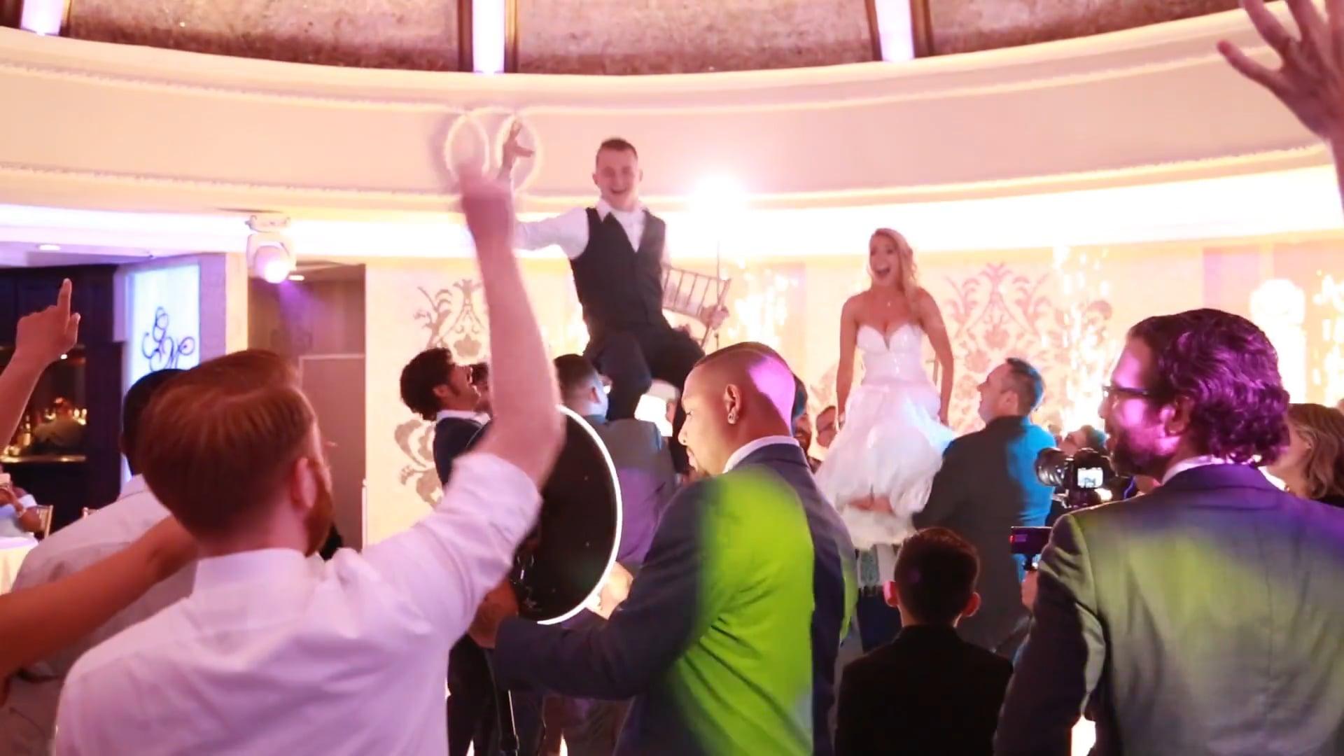 Alexandra & John Sagona Wedding