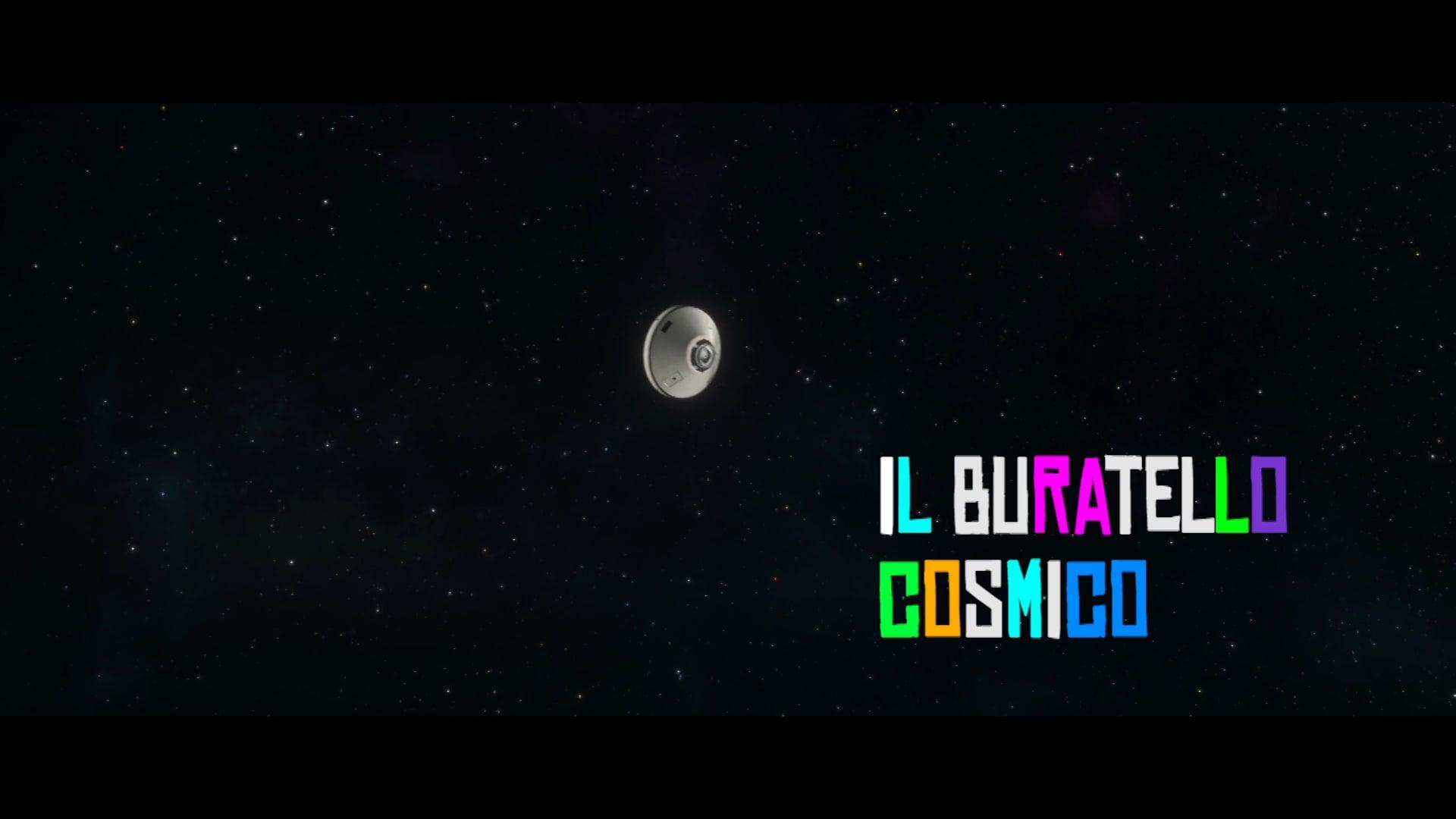 The Urgonauts - Il Buratello Cosmico