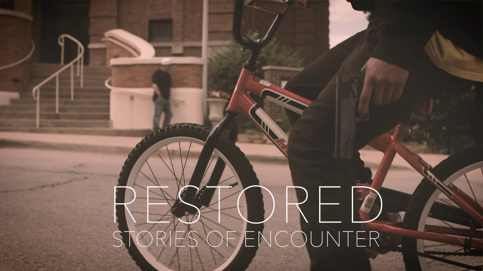 Restored: Stories of Encounter