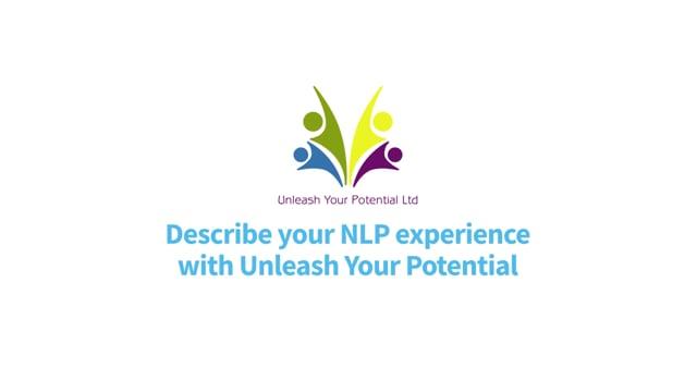 Describe Your NLP Journey