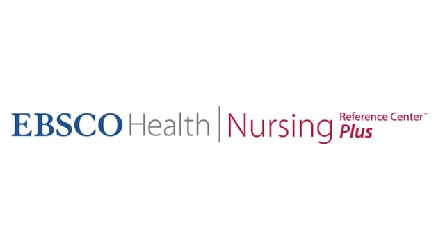 Nursing Reference Center Plus - Tutorial