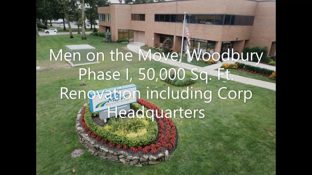 Men on the Move Woodbury