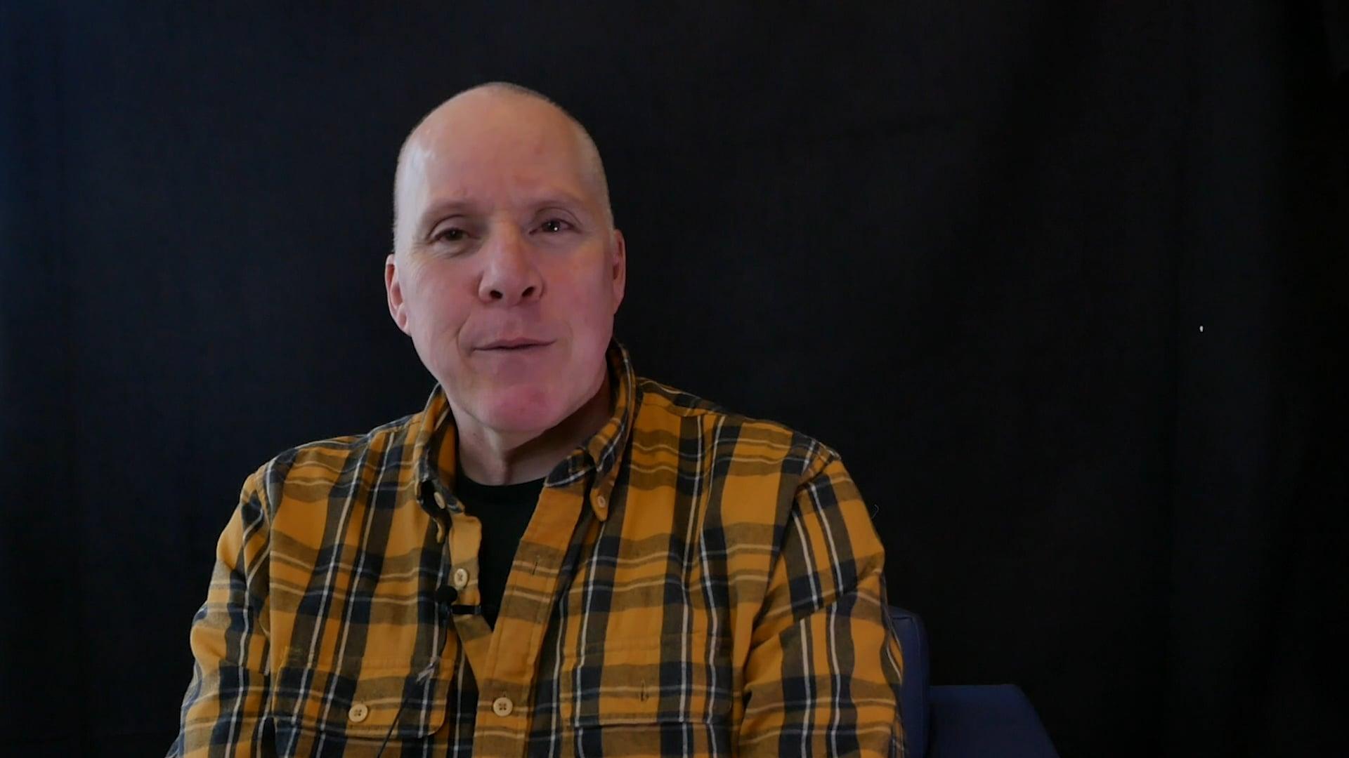 Philip Aziz Volunteer Training Video
