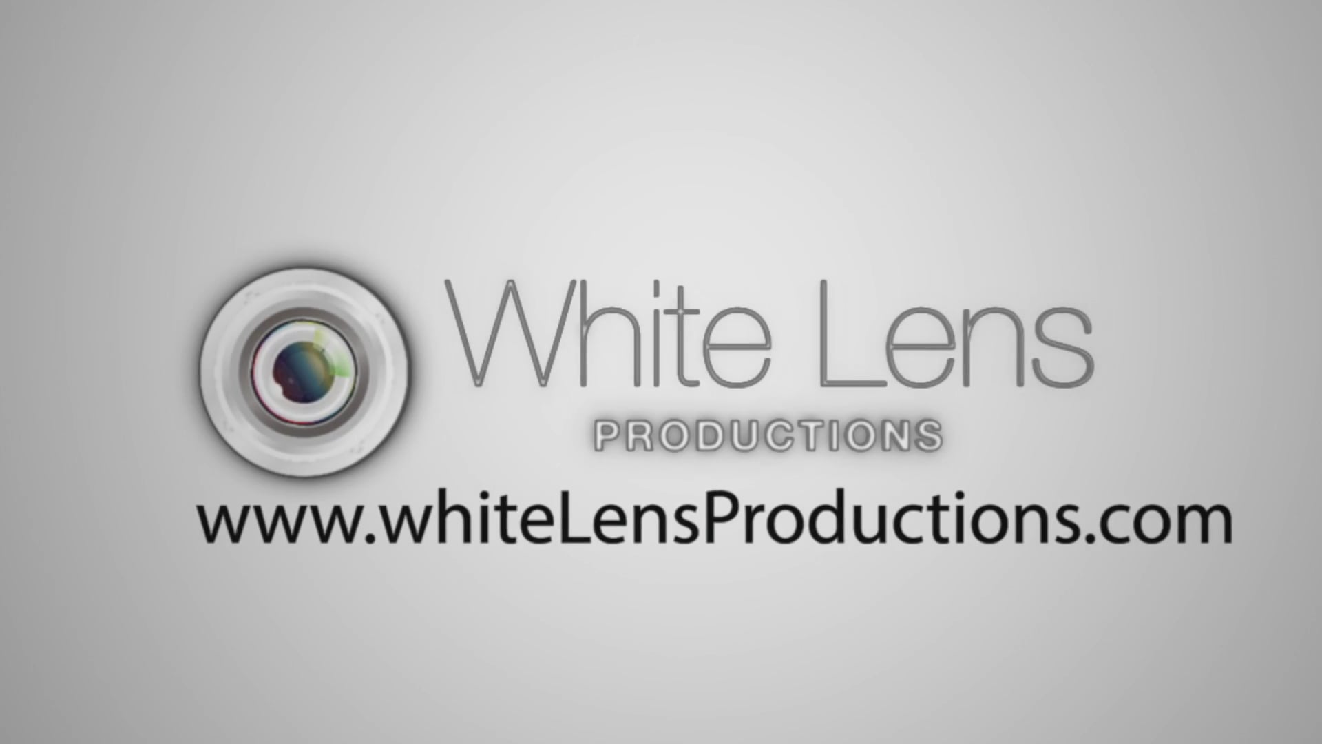 White lens Productions demo