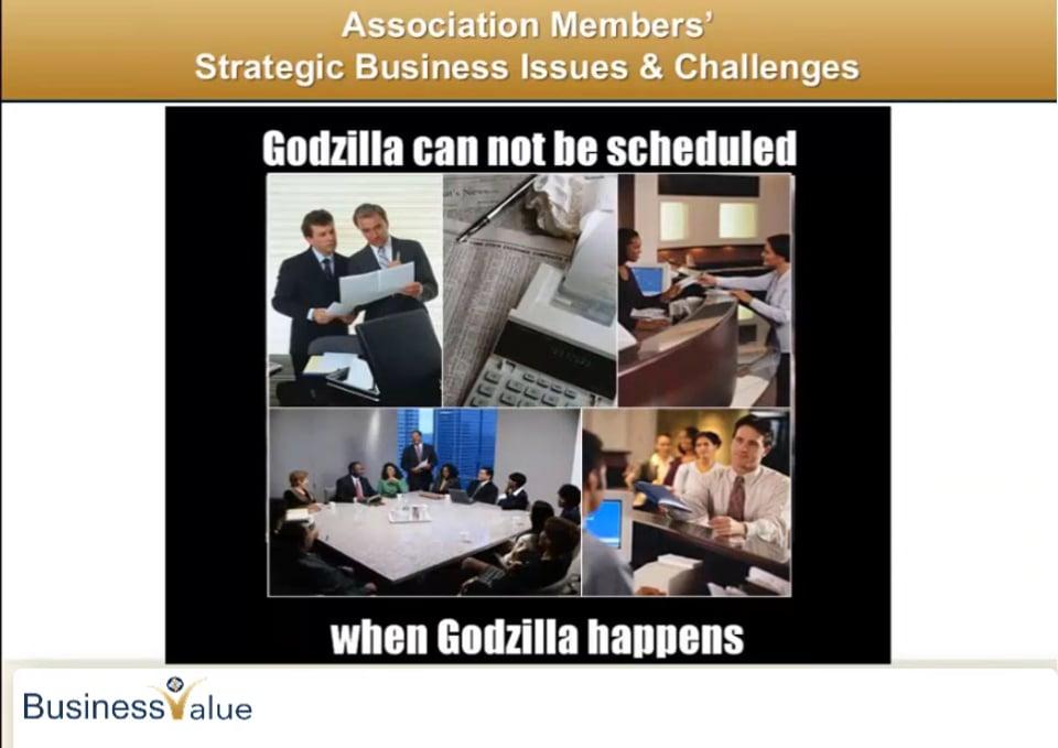 Your Association Advantage
