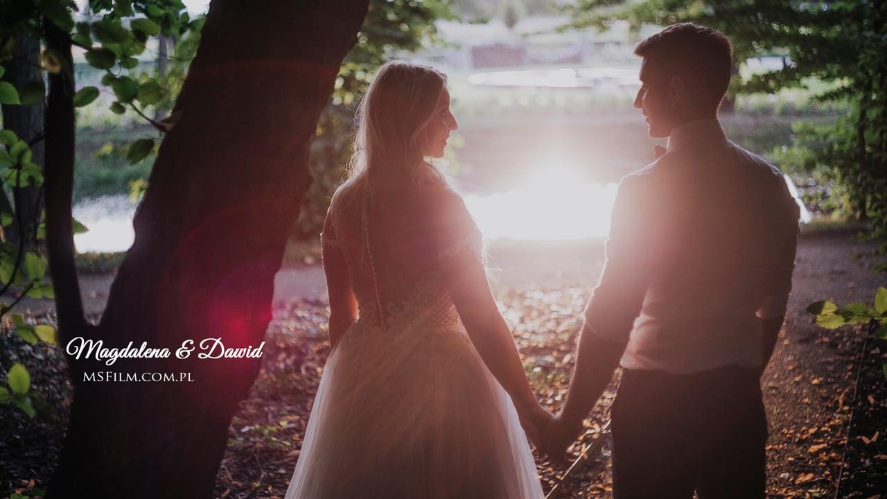 Magdalena & Dawid | Wedding Highlights