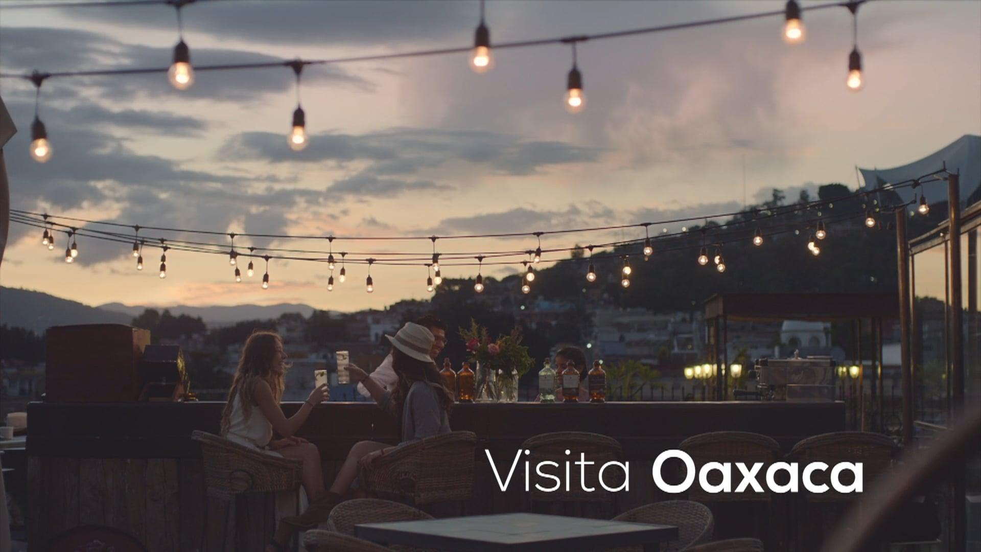 Spot Oaxaca 30'