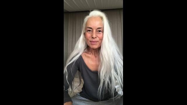 Yazemeenah Rossi inro video