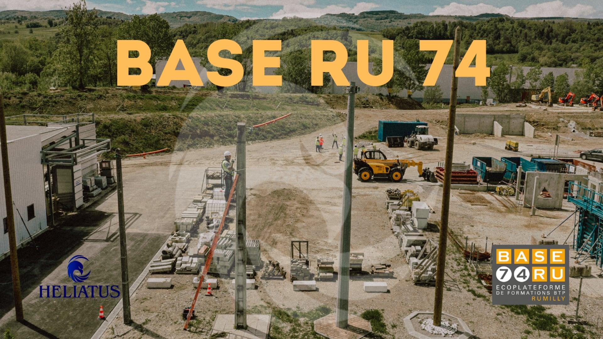 Film Client - BASE RU 74