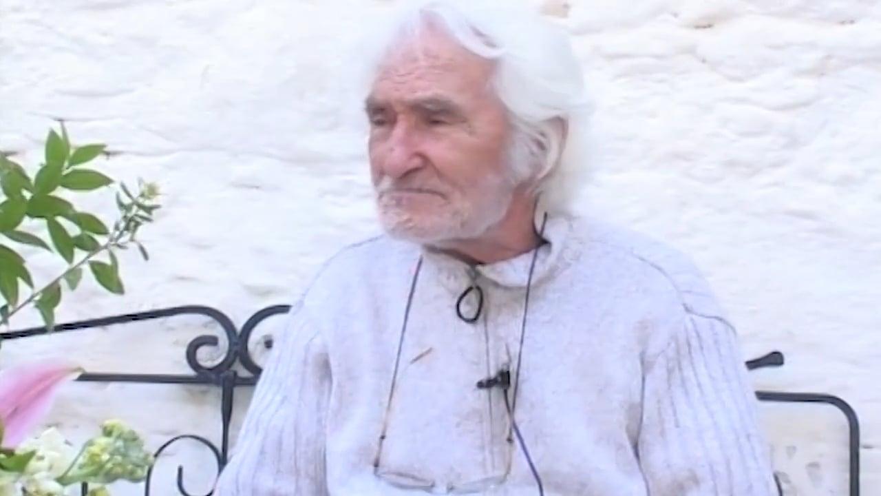 Çakıl Taşı Şairi: Necdet Kırımsoy