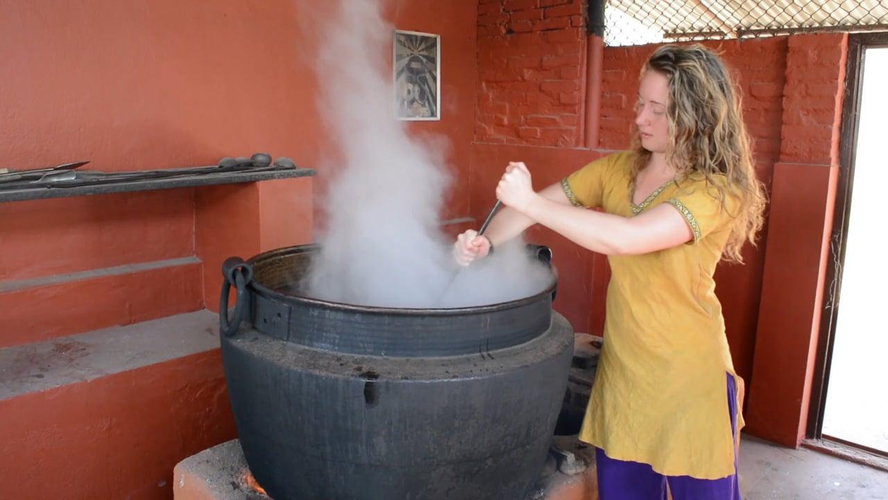 Ayurveda in Nepal program