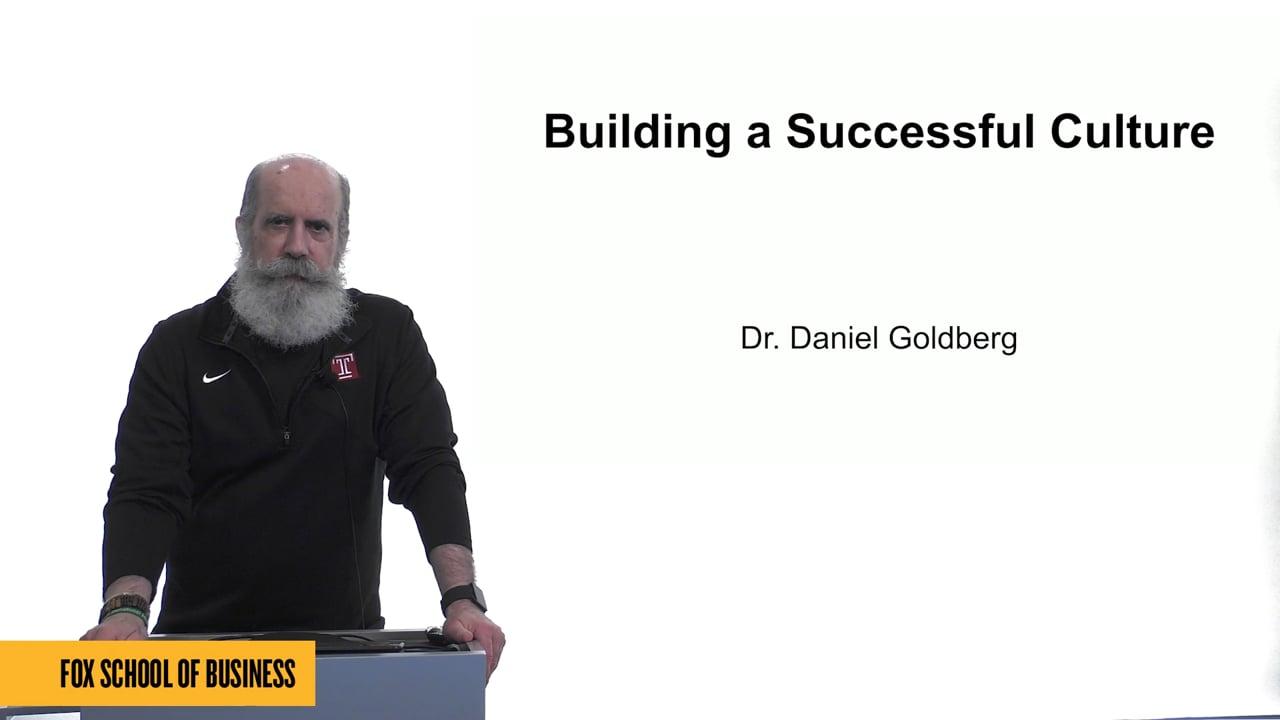 61581Building a Successful Culture