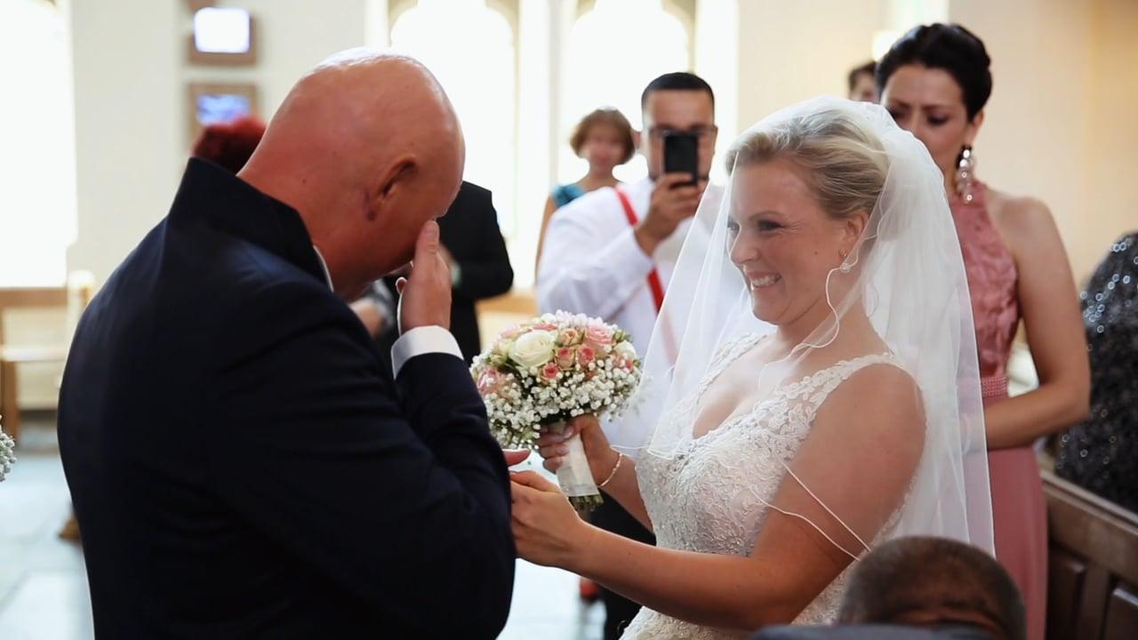 Hochzeit von Lilja & Viktor