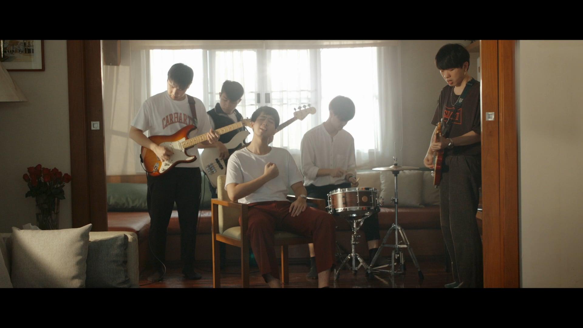 ฝันร้าย (Delete) l Rose Village 【Official MV】