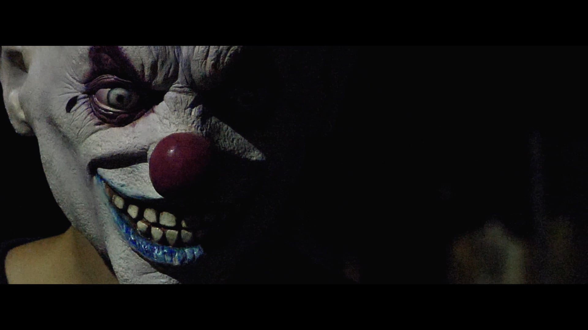 Short Halloween Film 2018