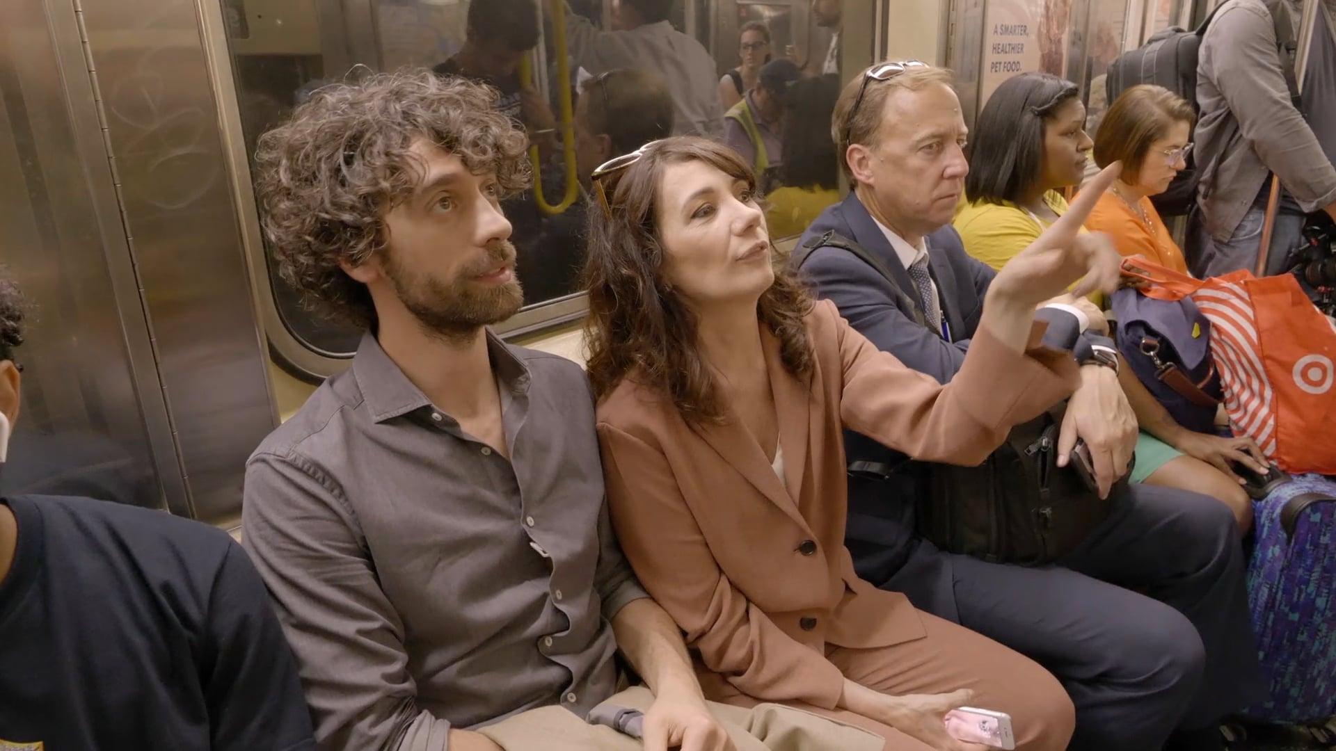 Sapore Italiano - Trailer