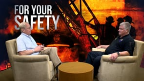 For Your Safety - September 2019