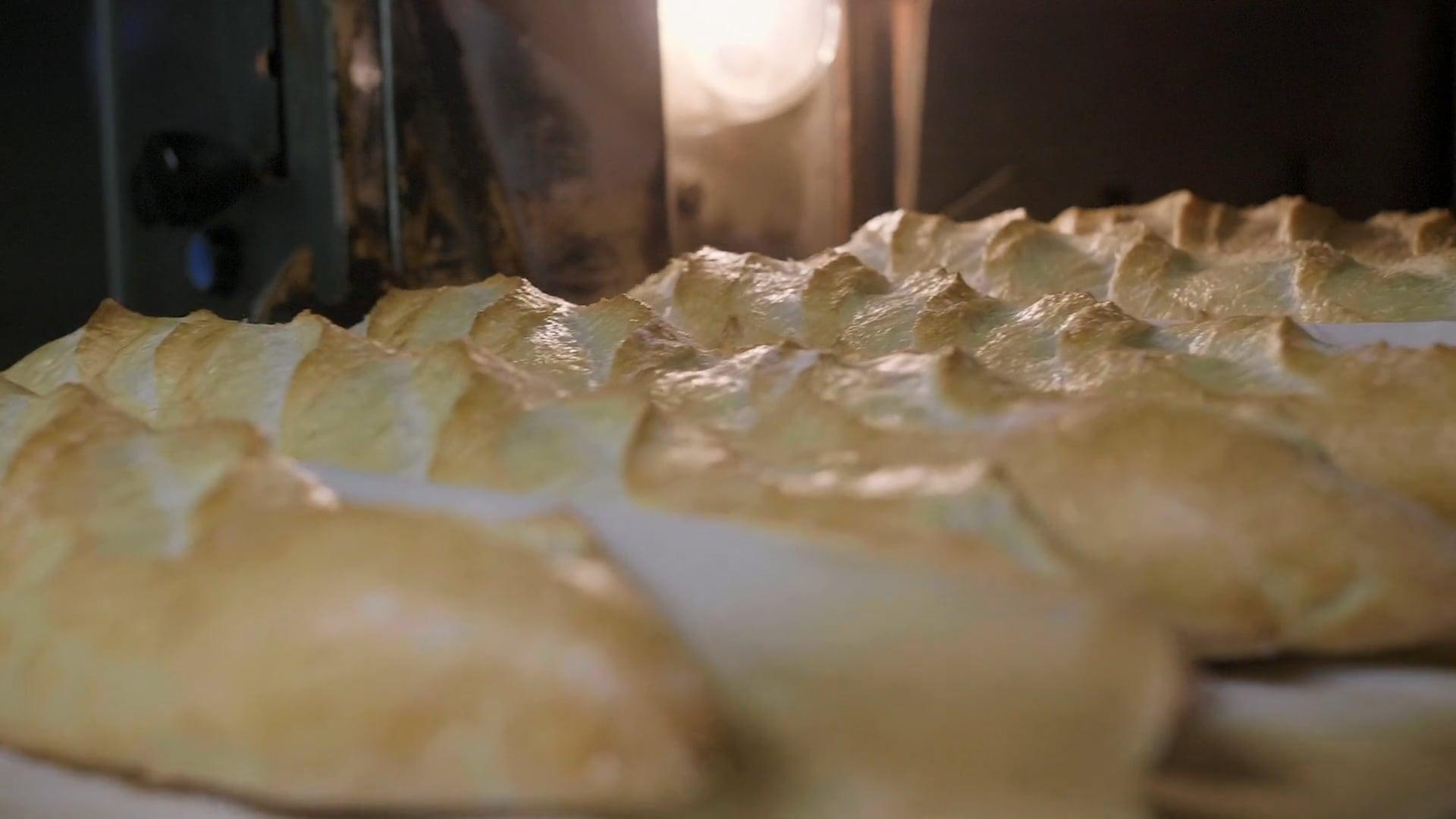 "Huron Mountain Bakery ""Breads"""