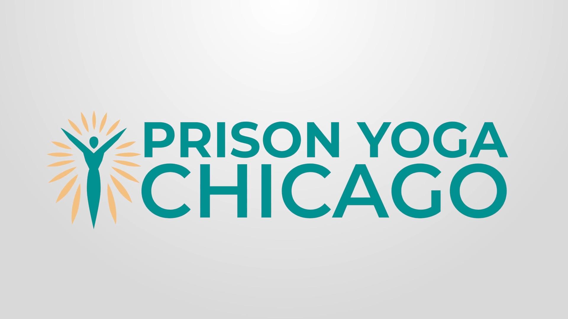 Prison Yoga Chicago