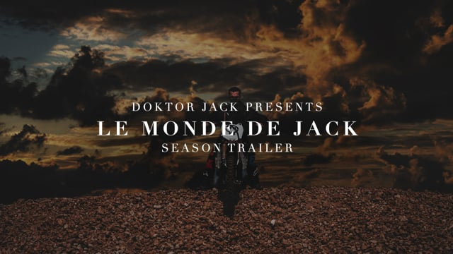 Le Monde de Jack: Season Trailer